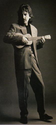 GeorgeHarrisonUkulele