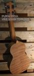 puravida resonator ukulele