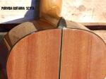 Guitarra clasica Puravida SC11TA